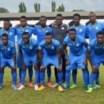 NPFL: Champions Enyimba Slopping Down In League