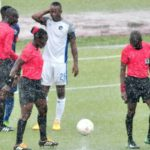 FED CUP: Enyimba Vs Rivers United Tie Rained Off