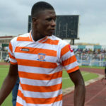 Eze Goes Through Test With Ms Ashdod