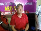 Warri Wolves Rubbish Dutch Coach Ard Sluis,Resignation