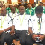 Flying Eagles To Depart For Khartoum Ahead Of Sudan Tie