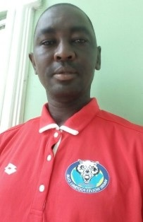 Journalist Appointed As New Warri Wolves Coach