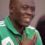 Nigerians Save Manu Garba's Job From Facing NFF Sack