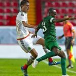 Siasia And His Dream Team Fail Again As Mexico Defeat Nigeria