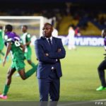 Amuneke To Guide Hungry Flying Eagles Against Sudan