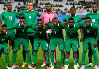 Peterside Optimistic Dream Team Will Edge Over Germany