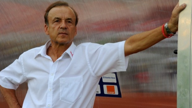 Incoming Super Eagles boss Gernot Rohr to watch NPFL game