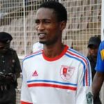 Abia midfielder Ifeanyi Onyeali looking forward to double against Akwa United
