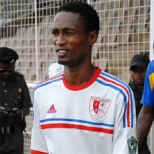 Abia midfielder Ifeanyi Onyeali looking forward to double against Akwa United