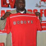 Abia Warriors Welcome Boboye's Resignation