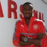 Arsenal To Loan Out New Signing Nkawali