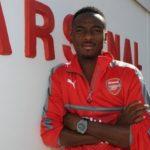Arsenal To Loan Out New Signing Nkawali