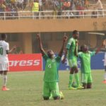 Niger Coach Vows To Defeat Eaglets