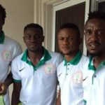 Enyimba Players Depart From NPFL-AllStar Camp Ahead Of Zamalek Cracker