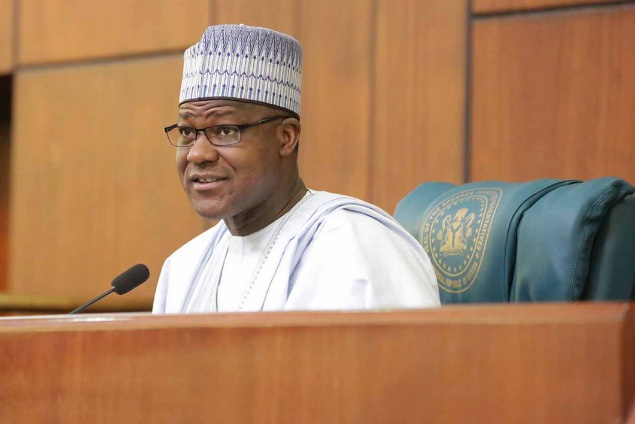 Speaker Of House Of Reps Plead With Dream Team To Exercise Patience