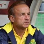 New Eagles Technical Adviser Reacts To NPFL All-Star Defeat