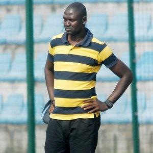 Nasarawa Coach Dogo Vows To Defeat Pillars