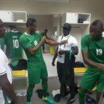 Dream Team Practice Penalty Shootout Ahead Of Germany Semis