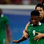 Siasia Expects Top European Clubs To Chase Ezekiel Signature