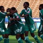 Nigerian U17 Fly Out To U17 World Cup Next Week