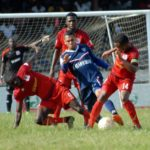NPFL Review: Enyimba Beat Wikki As IfeanyiUbah maintain title push