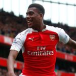 Arsenals 3-0 Win Against Chelsea Gets Iwobi Standing Ovation