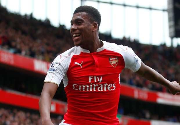Iwobi Win Arsenals Man Of The Match Award vs Hull City