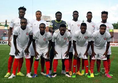 NPFL: Enugu Rangers desperate to win league tittle