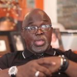 NFF President Insults Super Falcons Stars During Meeting
