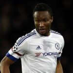 Chelsea Has Confirmed No New Contract For Mikel