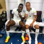 Who Pairs Who? – Rohr Gives Hint On His Preferred Central Defence Pair For Algeria Tie