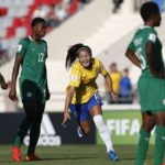 Flamingoes lose 1-0 To Brazil In World Cup opener