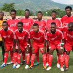 Amapakabo And Rangers Board Meet On CAF Champions League Preparations