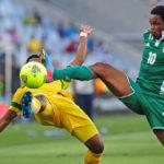 'Muazam', Pyagbara and Samiu Liadiakwa Joins Akwa United