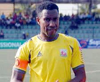 Abia Warriors Sign Heartland's Skipper Efugh, Olorundare