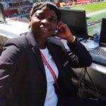 Falcons Coach Omagbemi unfazed By Banyana's Prospect