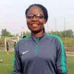Falcon's Omagbemi confident of title defence