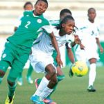Super Falcons Nwabuoku Left Out from trip to Cameroun Due To Injury