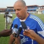 Ex-Super Eagles assistant coach eyes Hearts of Oak Job