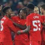 Premier League Wrap : Ejaria Debuts For Liverpool; Musa Starts Ahead Of Vardy; Ighalo Logs 90 Minutes; Onomah, Robson-Kanu Benched