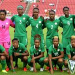 Buhari Congratulated Super Falcons For Making Nigeria Proud Again