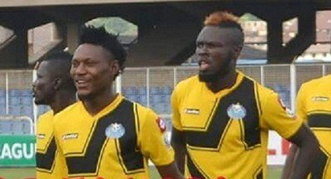 Warri Wolves Onomado Okpako Set To Join FC IfeanyiUbah