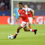 Thierry Henry Gives Reasons Why Iwobi Should Continue In Number 10 Role Ahead Of Ozil