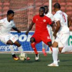 Super 4: Wikki Held Rangers To a goalless Draw in Enugu