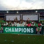 NFF to Banned Super Falcons Players for life Iover Protesting over unpaid Bonuses