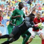 We are Not In Talks With Mamelodi Sundowns Over Emmanuel Danie- Rangers