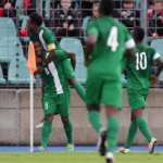 Dosu Disappointed As CAF Drops U-23 Eagles From Best National Category