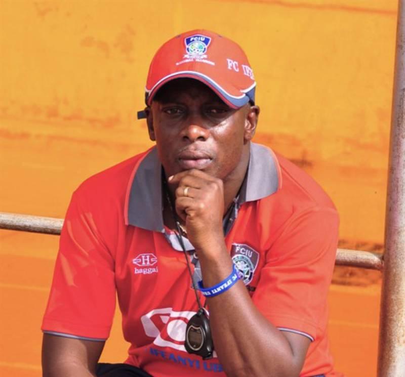 Preko Gets FC Ifeanyiubah Backing Despite Poor Run
