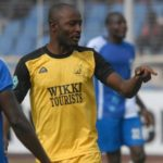 Wikki Forward Yakubu Optimistic on victory v 3SC