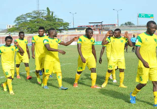 NPFL UPDATE: Plateau Utd Return To NPLF Summit